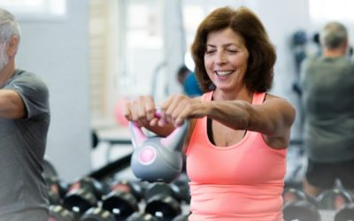 Baby Boomers: Look for a Personal Trainer with these 5 Qualities